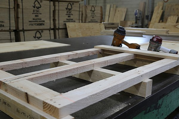 Crate Making