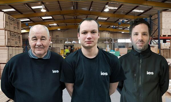 IES and National Apprenticeship Week