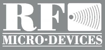 Dan, RF Micro Devices, Inc.