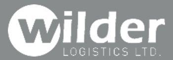 Tom, Wilder Logistics