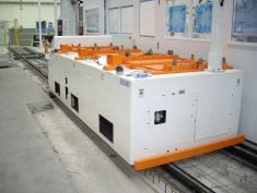 CE Marking for JES, Italy
