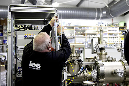 IES Company Overview