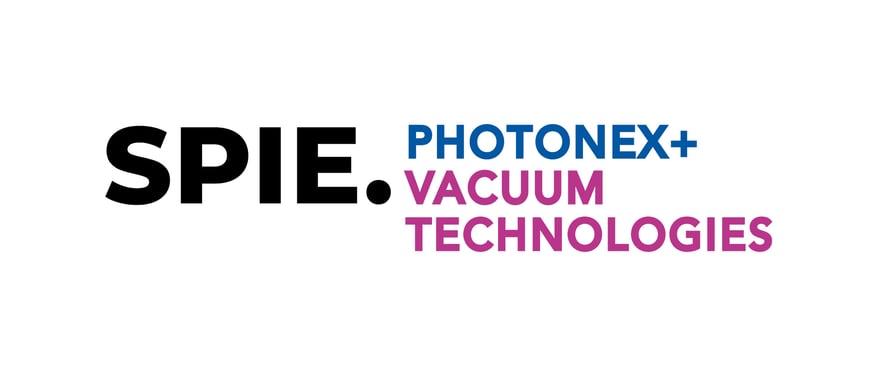 SPIE Photonex + Vacuum Technologies_1