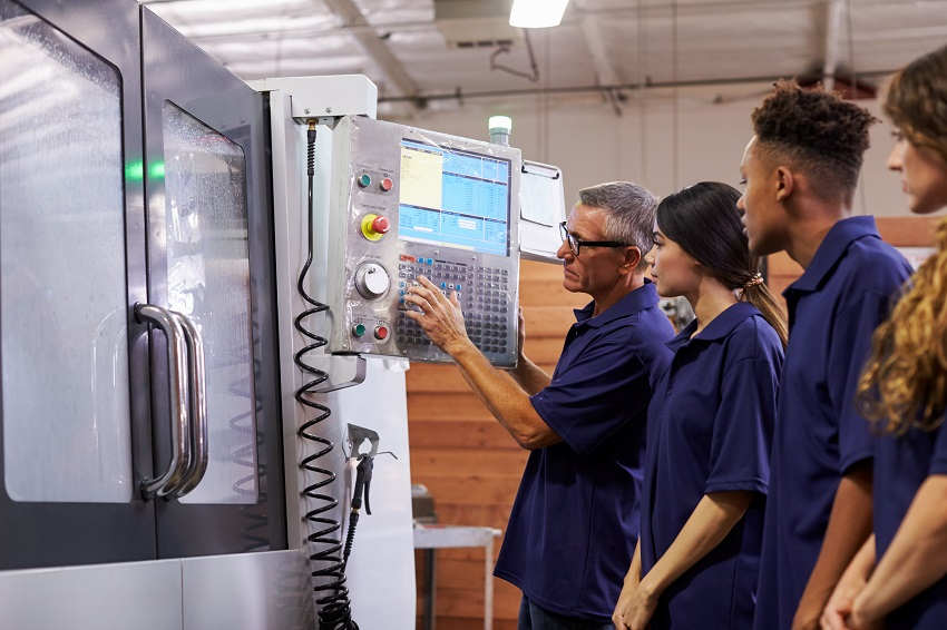 The power of apprenticeships