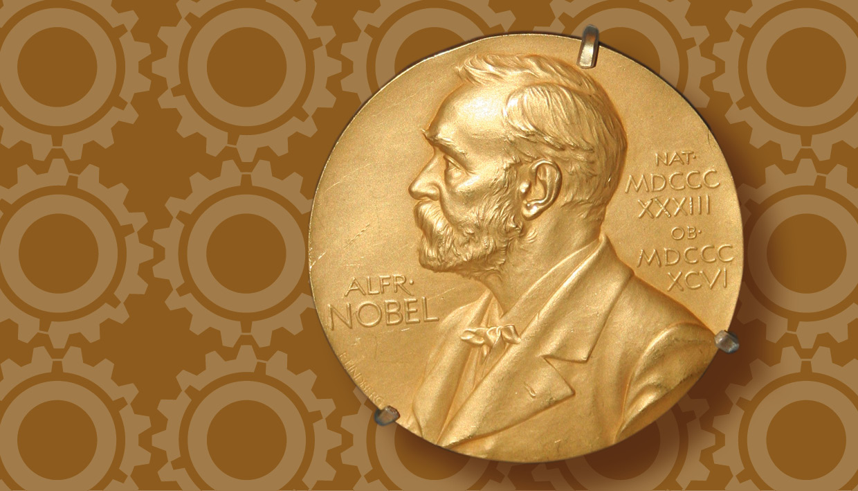 Four Remarkable Nobel Prize Winning Engineers
