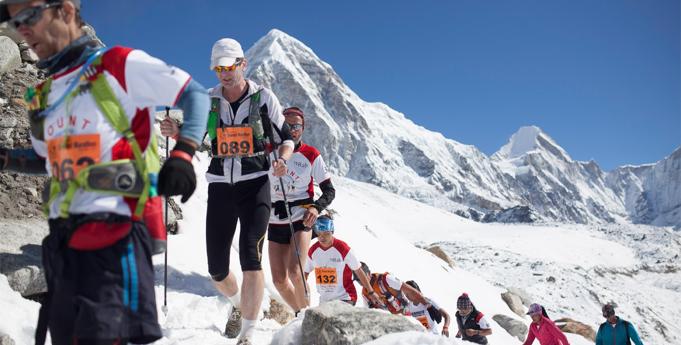 IES' Charity Support Goes To New Heights