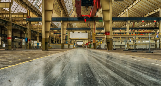 Customs and international transfer considerations for factory relocations