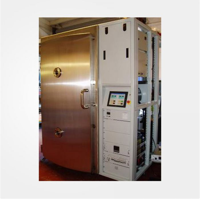MPS2000 Coating System