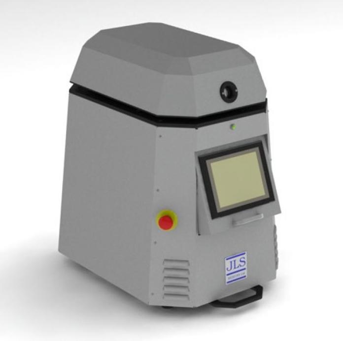 Mini Lab Plasma Pod Plus