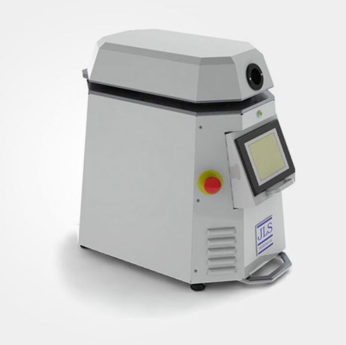 Mini Lab Plasma Pod System