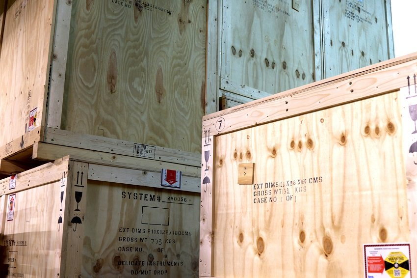Why high-quality export packing is vital for international trading